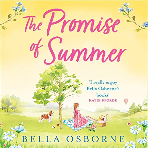 The Promise of Summer cover art