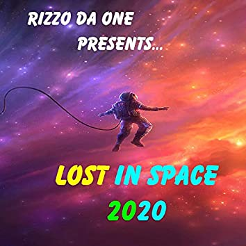 Lost in Space 2020