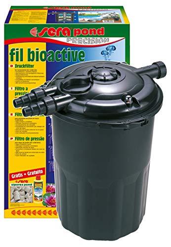 sera fil bioactive Teichfilter, für alle Teiche bis 12.000 l geeignet