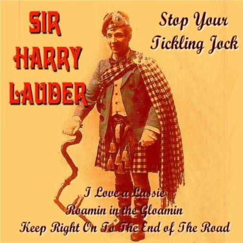 Harry Lauder