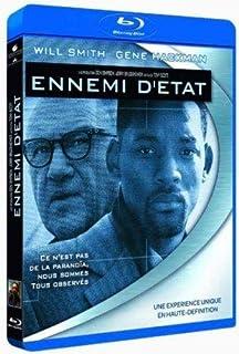 Ennemi d'état [Blu-ray] (B000O5B06Y) | Amazon price tracker / tracking, Amazon price history charts, Amazon price watches, Amazon price drop alerts