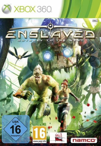 Enslaved: Odyssey to the West [Software Pyramide] [Edizione: Germania]