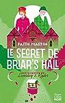 Loveday et Ryder, tome 4 : Le secret de Briar's Hall par Martin