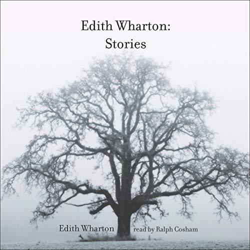Edith Wharton: Stories cover art