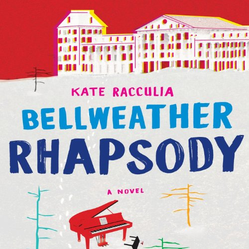 Bellweather Rhapsody audiobook cover art