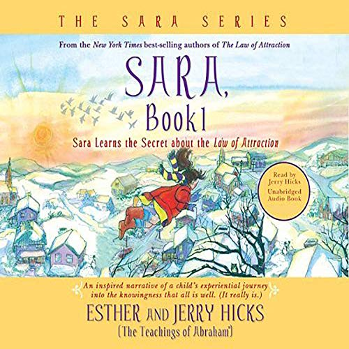Sara, Book 1 cover art