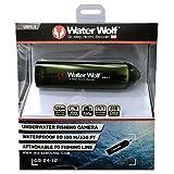Water Wolf UW1.1 HD Underwater Fishing Camera - Black by