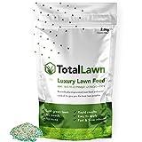Best Lawn Fertilizers - Total Lawn Luxury Fertiliser, Year-round, Summer   Fast Review