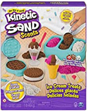 Kinetic Sand 6056925 piekarnia