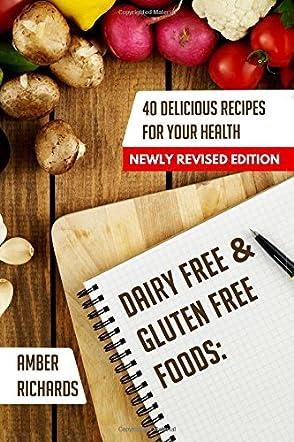 Dairy Free & Gluten Free Foods