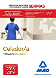 Celador/a del Servicio de Salud de la Comunidad de Madrid. Temario Volumen 1