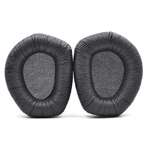 MYBOON 1 par de Almohadillas de Cuero para Auriculares HDR RS 175