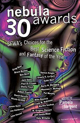 Nebula Awards 30
