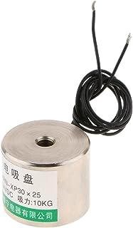 P30/25 24V zuigt elektrische lift lift magneet elektromagneet magnetische spoel