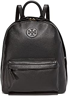 Tory Burch Leather Backpack (Black)