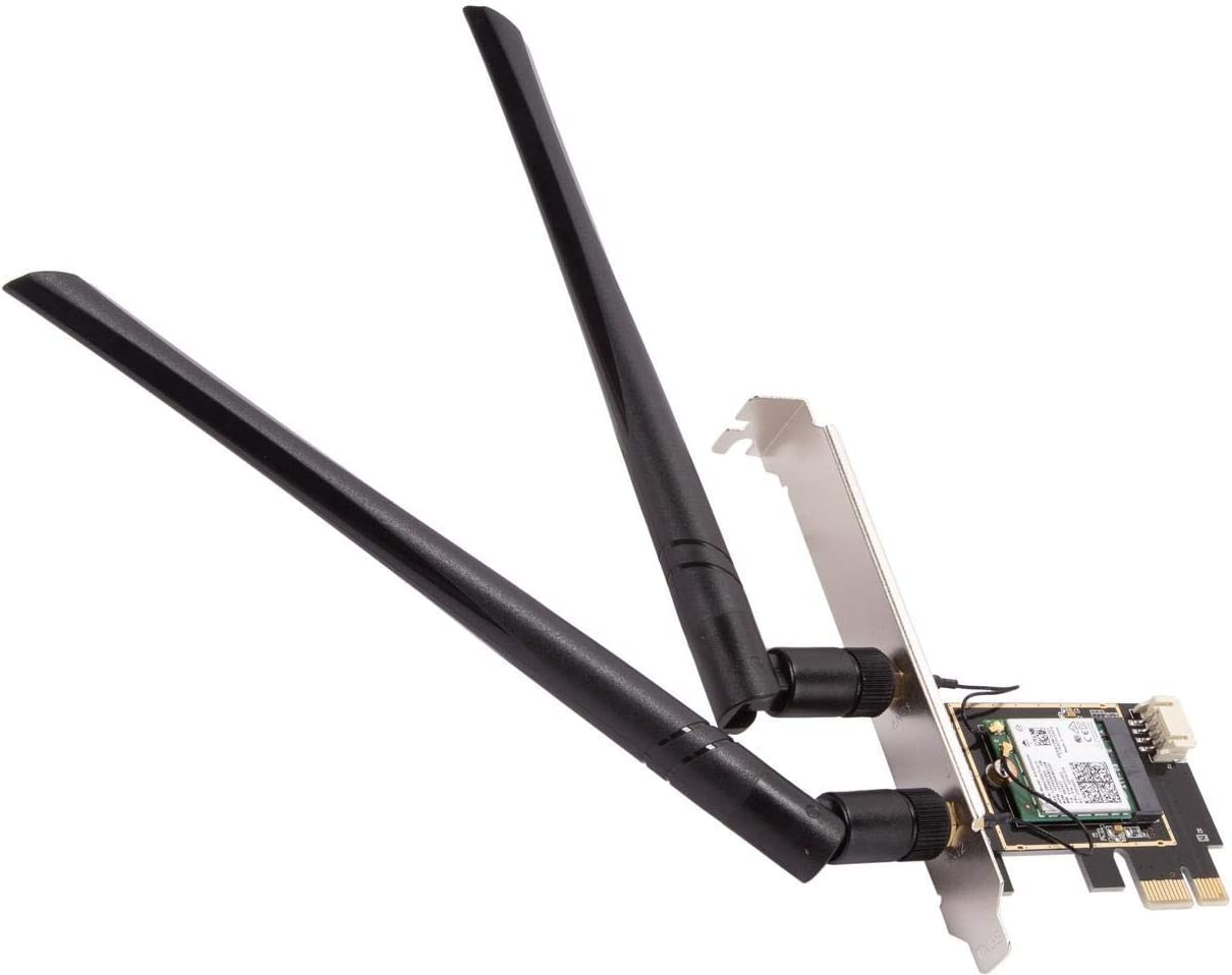 Tenext PCI Express Wireless Network 6 Interface 40% OFF Cheap Sale Blueto Card WiFi Indianapolis Mall