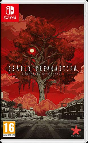 Deadly Premonition 2: A B