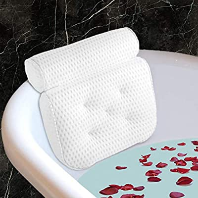 Fitheaven Bath Pillow for