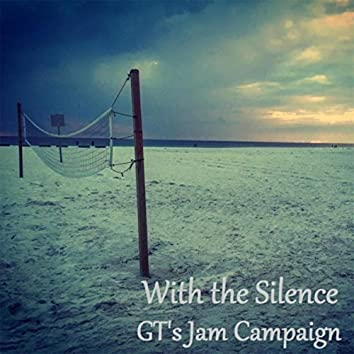 With the Silence