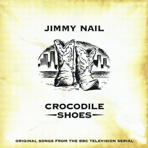 Jimmy Nail