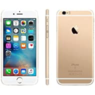 Apple iPhone 6S Plus, 16GB, Gold - For AT&T / T-Mobile (Renewed)