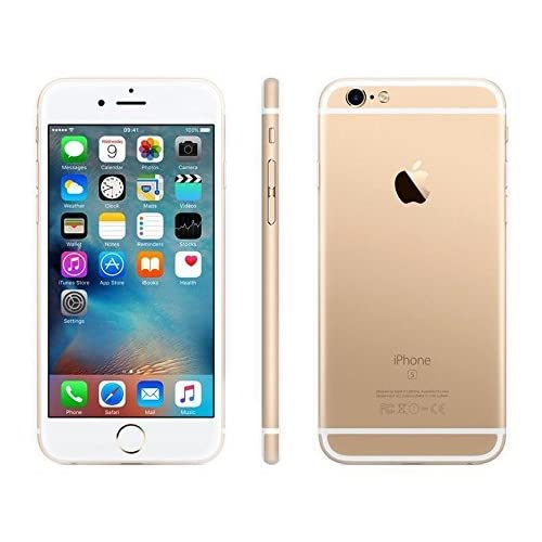 Iphone 6s Neuf Pas Cher Rose Gold
