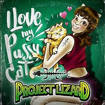 I Love My Pussy Cat (feat. Julian Calavera)