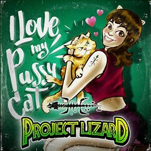 Project Lizard feat. Julian Calavera