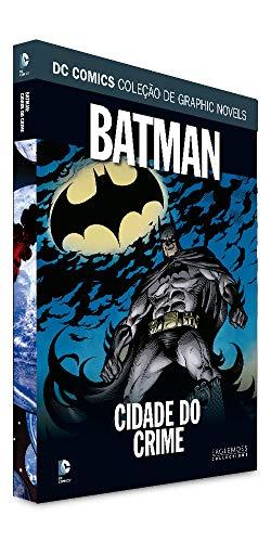 Batman: Cidade Do Crime