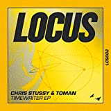 Timewriter EP