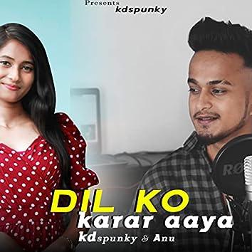 Dil Ko Karaar Aaya
