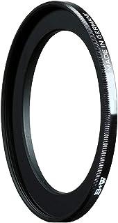 B+W 69439 Filter Adapterring Schwarz, 67 auf 62 mm