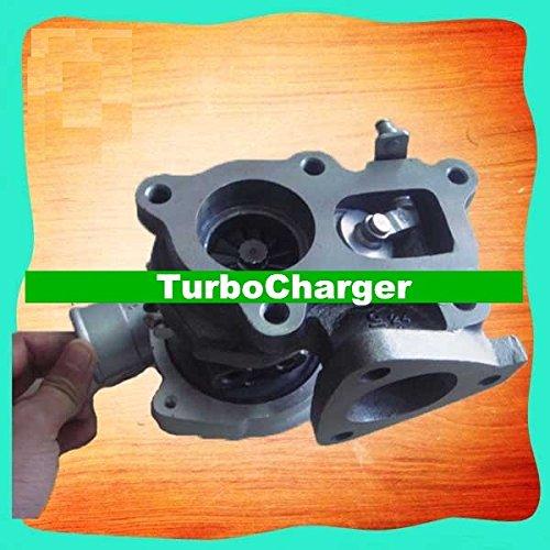 Gowe Turbo kit per TD04Supercharger MD195396MR3552204D56acqua raffreddamento Turbo kit per Mitsubishi