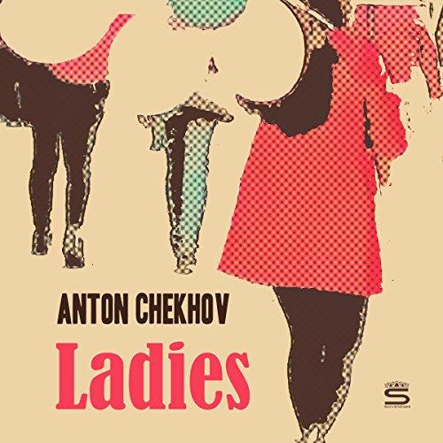 Ladies cover art