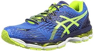 Durasponge - Suela de un compuesto de goma AHAR para una mejor amortiguación y durabilidad en la parte delantera del pie.