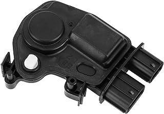 Couleur: Rouge, Noir MachinYesell Protecteur de r/éservoir de Fibre de Carbone de Voiture imperm/éable CBR 600 1000 Autocollant Protecteur pour Honda Moto 19 5cm Accessoires de v/éhicule Automatique