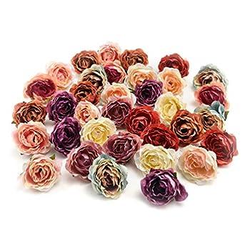 wholesale burlap flowers
