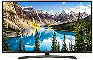 LG 49 Inch 4K Ultra HD LED Smart TV - 49UJ634V