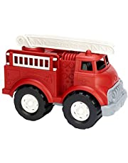 Save on Green Toys Fire Truck