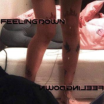 Feeling Down (feat. 49bags)
