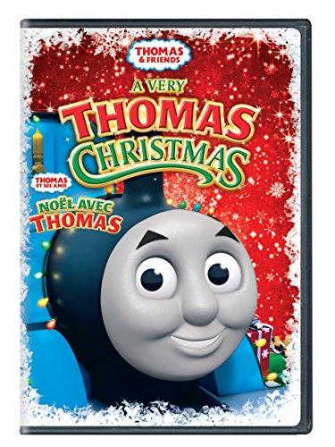 A Very Thomas Christmas: Merry Faces