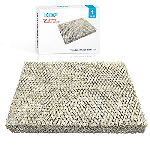HQRP Wick Filter Pad Compatible with Lennox Healthy Climate #35 X2661 fits HCWB3-17, HCWB2-17, HCWP2-18, HCWP3-18, WB2-17, WB3-17, WP2-18, WP3-18 Series Humidifiers
