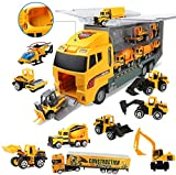 Construction Toys Review and Comparison