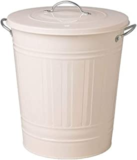 IKEA Knodd Bin with Lid White 600.456.56 Size 11 Gallon