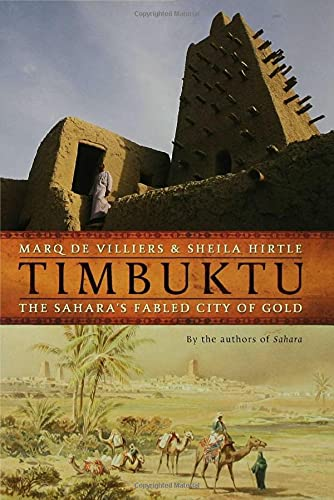 Timbuktu: The Sahara's Fabled City of Gold