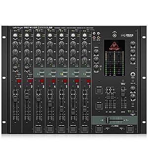 Behringer Pro Mixer Vmx1000 Usb – PRO MIXER DX2000USB