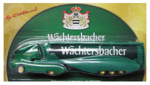 Wächtersbacher Nr.08 - Fürstliche Brauerei Schloß Colani Sattelzug mit Tankauflieger