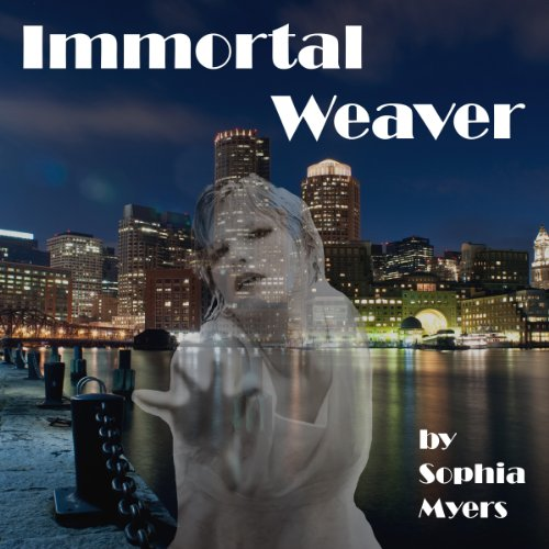 Immortal Weaver cover art