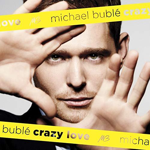 Crazy Love [Vinyl LP]