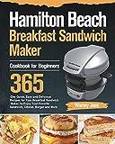 Hamilton Beach Sandwich Makers - Best Reviews Guide